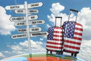 turismo in america 2