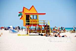 turismo in florida