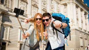 turisti americani