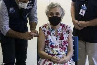 Vaccini Brasile