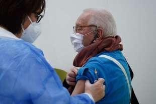 vaccini over 60 3