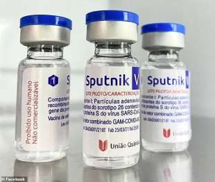 Vaccino Sputnik V