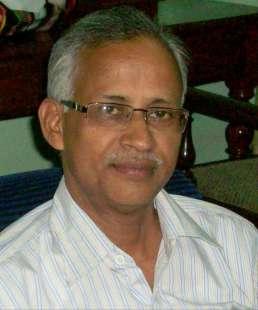 Vinay Srivastava, giornalista indiano
