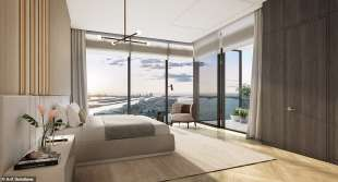 waldorf astoria residences miami interno