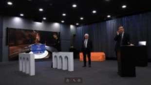 zuckerberg visita virtuale al mausoleo di augusto by tim