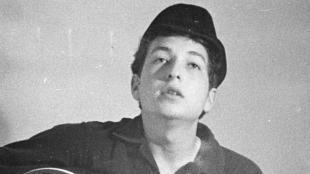 JOE ALPER Bob Dylan JA x