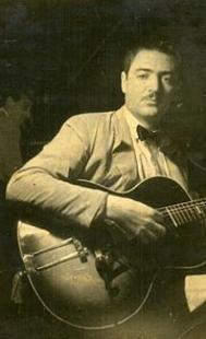 Il chitarrista enrico ciacci - dago fotogallery