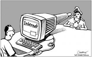 I DATI PERSONALI IN INTERNET