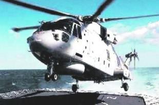 finmeccanica agusta westland elicottero