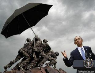 Pioggia e libertà