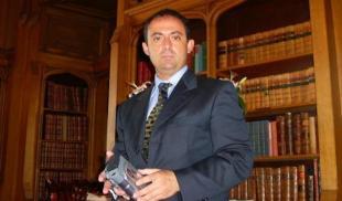 Gioele Magaldi, Gran Maestro del Grande Oriente Democratico