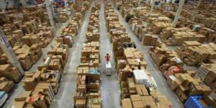magazzino amazon