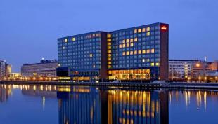 HOTEL MARRIOT DI COPENHAGEN