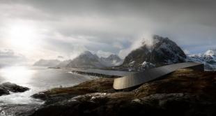 Lofoten Opera Hotel in Norvegia
