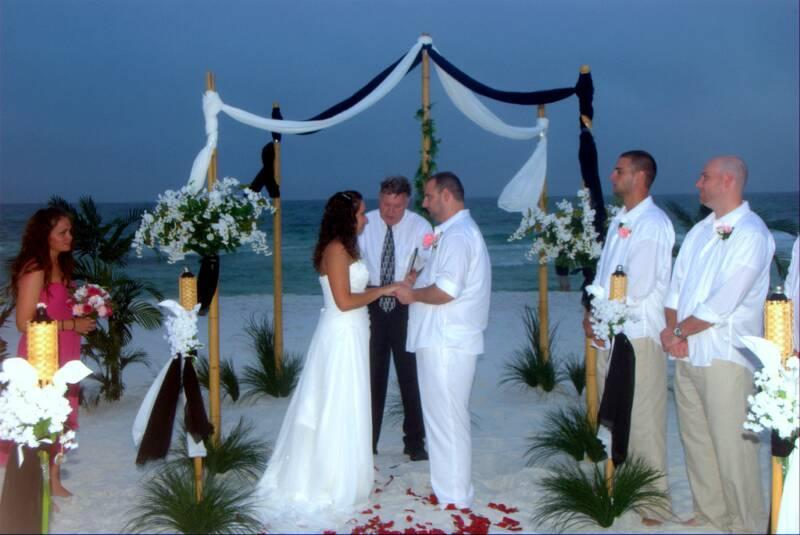 Matrimonio In Spiaggia Immagini : Matrimonio in spiaggia dago fotogallery