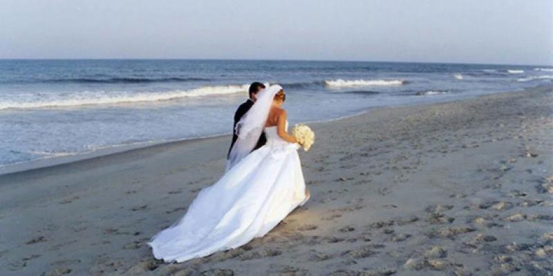 Matrimonio Spiaggia Immagini : Matrimonio in spiaggia dago fotogallery
