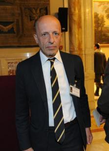 Premio Guido Carli Alessandro Sallusti