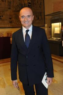 Premio Guido Carli Alfonso Signorini