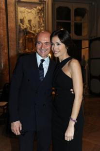 Premio Guido Carli Alfonso Signorini con Mara Carfagna