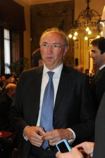 Premio Guido Carli Federico Ghizzoni