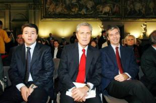 renzi rutelli domenici