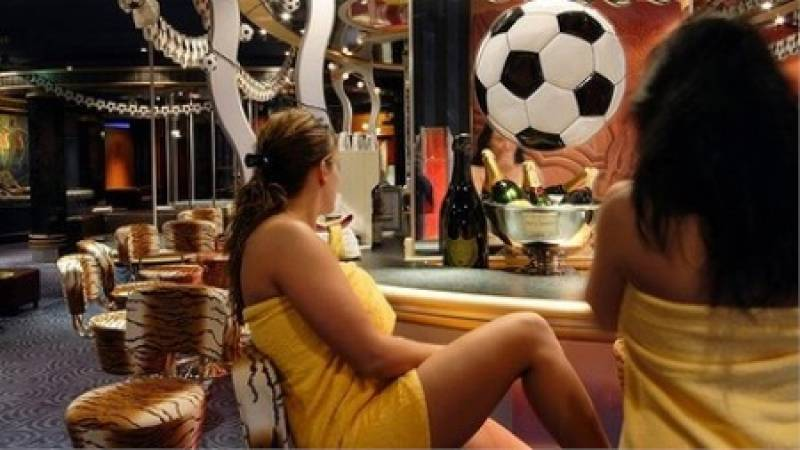 chatroulette sweden sexklubb i oslo