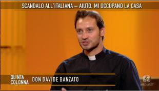 DON DAVIDE BANZATO