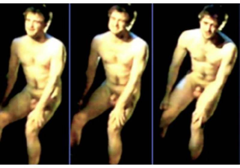 Harry Potter Goes Nude! - CBS News