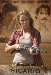 sicario poster staff picks we can t wait for sicario
