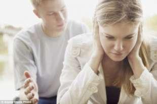 idealizziamo gli ex se non amiamo il partner attuale