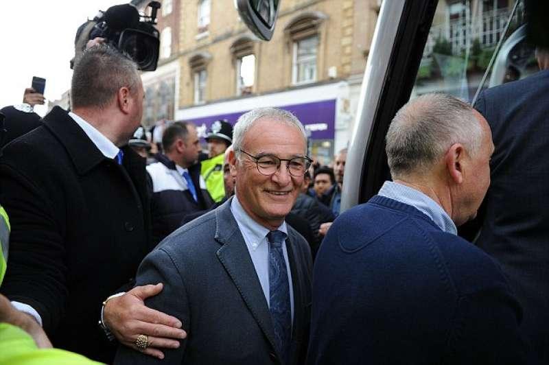 Ranieri dago fotogallery - Il divo claudio ...
