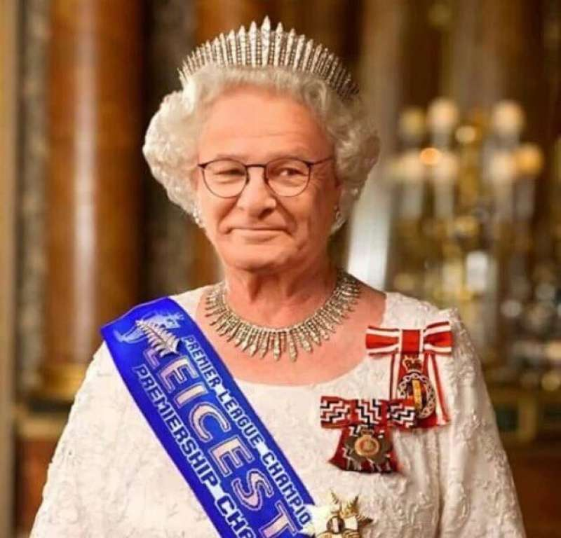 Ranieri regina dago fotogallery - Il divo claudio ...