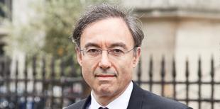 Bernard Spitz