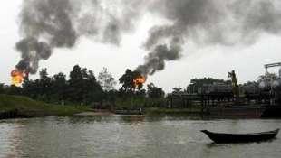 pozzi petroliferi nigeria