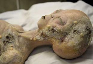 resti alieni in Vaticano?