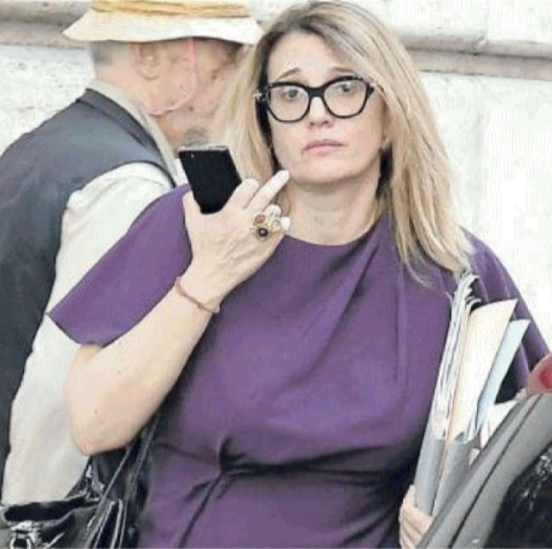 Valentina Fico Ex Moglie Di Giuseppe Conte
