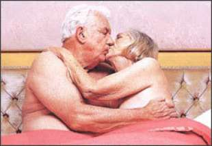 vecchi che fanno sesso