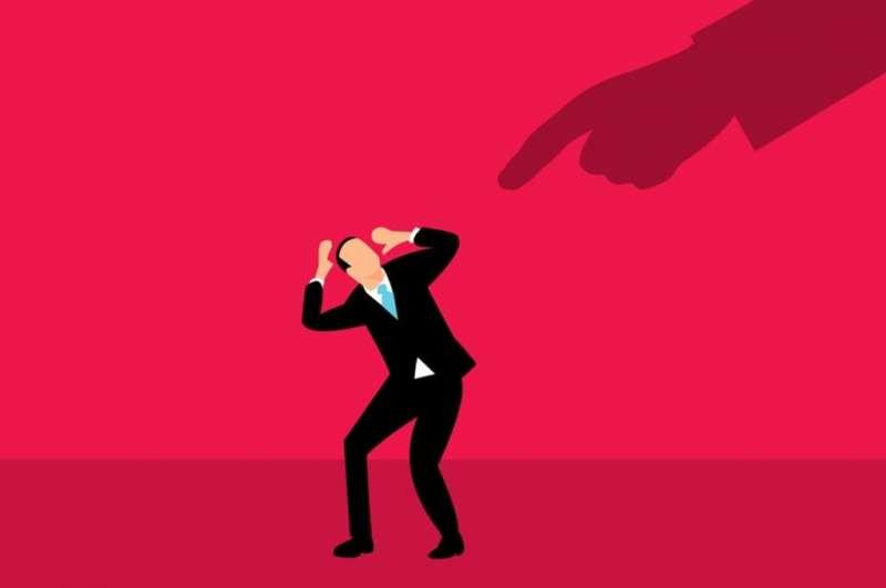 burnout stress da lavoro 1