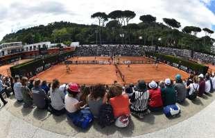 Internazionali Tennis 2019 Foto Mezzelani GMT 06