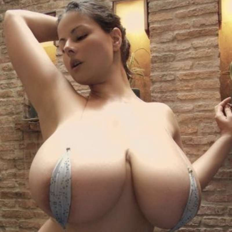 seno troppo grande 12