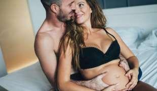 sesso in gravidanza 17