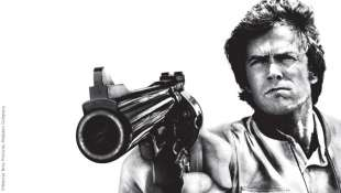 clint eastwood dirty harry 1
