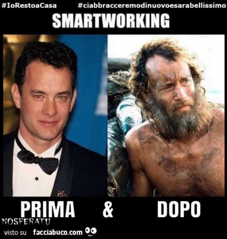 MEME SMART WORKING