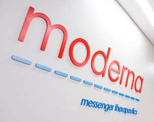 Moderna Inc