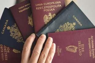 passaporto 14