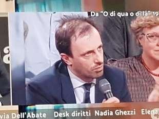 ALESSANDRO SALLUSTI GIOVANE