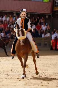 allegri a cavallo