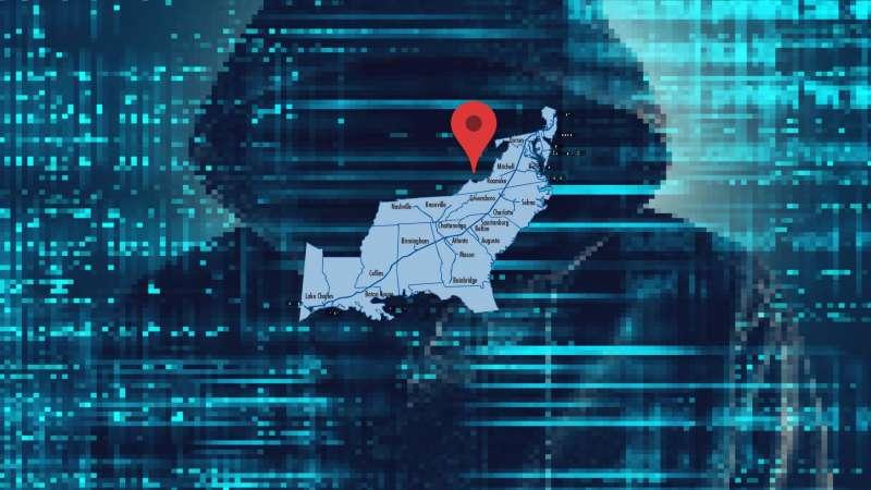 attacco hacker colonial pipeline