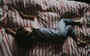 bambini addormentati sindrome della rassegnazione 10