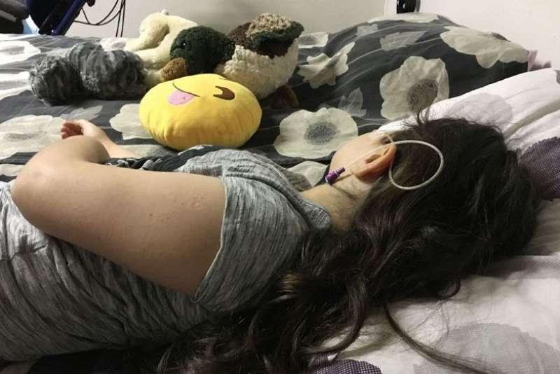 bambini addormentati sindrome della rassegnazione 11
